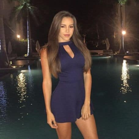 Shelby Chesnes age