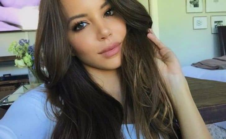 Shelby Chesnes age, height, body, career