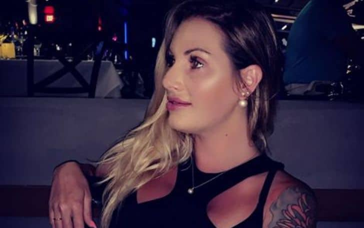 Teagan Presley age, height, career