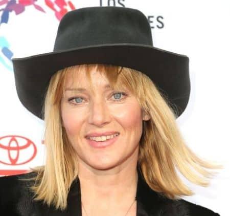 Angela Featherstone age