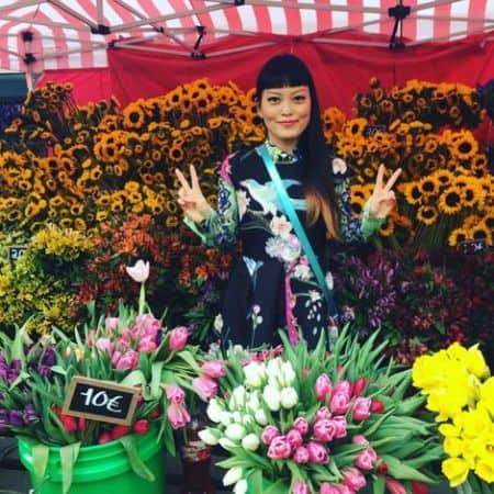 Hana Mae Lee net worth