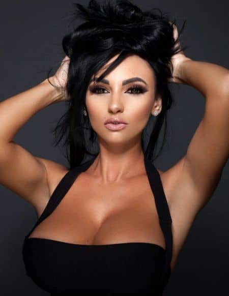 Iryna Ivanova age