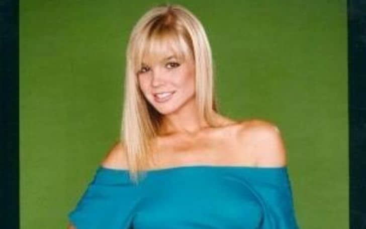 Julie McCullough age, height, career