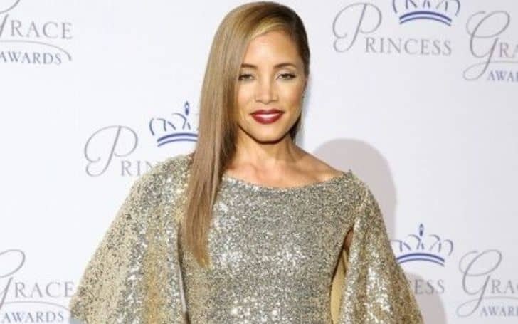 Michael Michele age, height, career