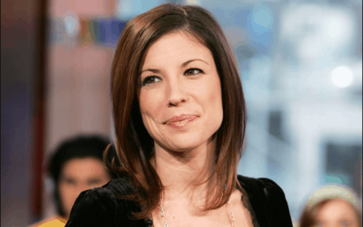 Missy Rothstein age, height, body, career