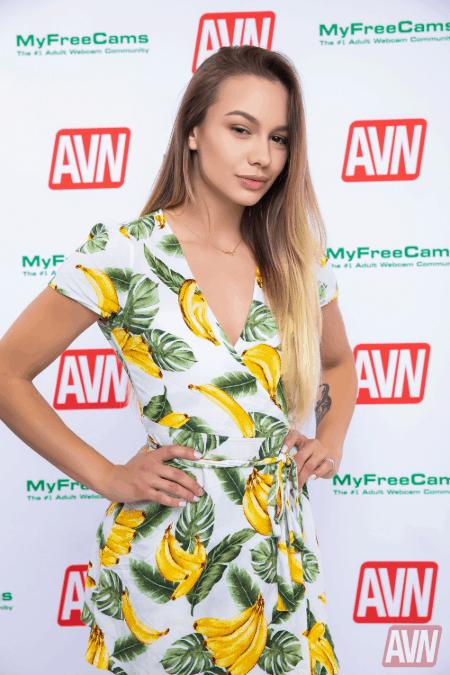 Naomi Swann height