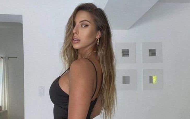 Natalia Garibotto age, height, body