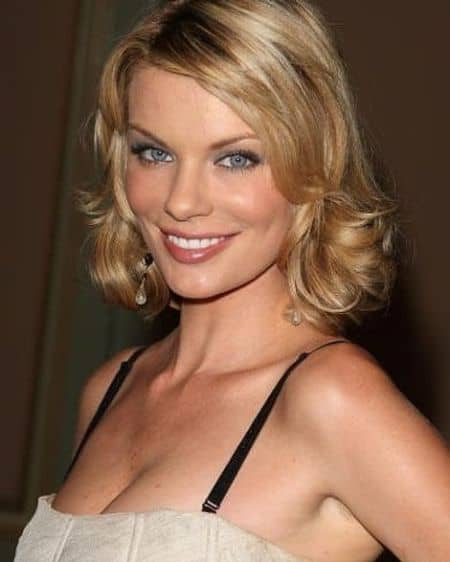 Nicole Hiltz age