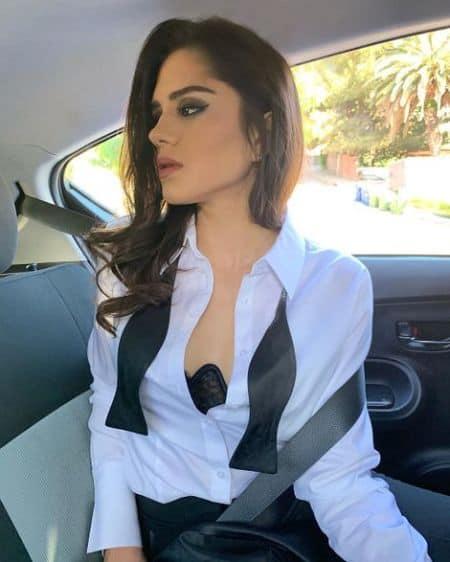 Sasha Calle net worth