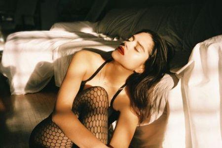 Sasha Calle age