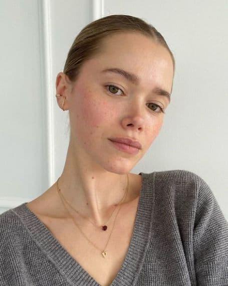 Valeria Lipovetsky profession