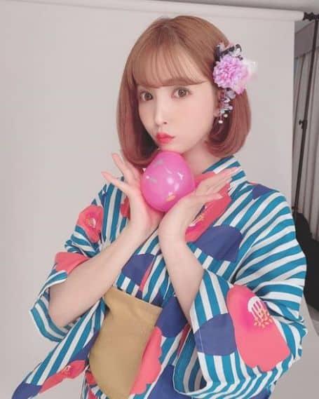 Yua Mikami height
