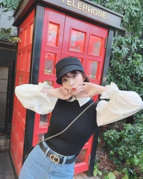 Yua Mikami boyfriend