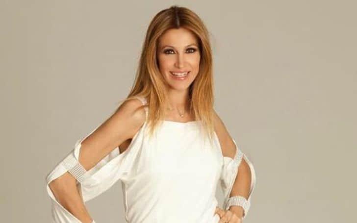 Adriana Volpe Body Profession Husband Net Worth