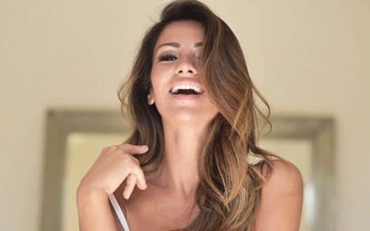 Alessia Ventura age, height, career
