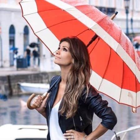 Alessia Ventura career