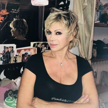 Carmen Russo age