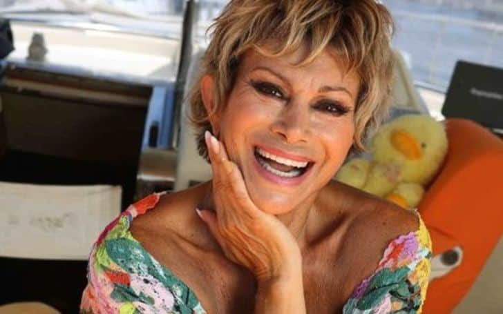 Carmen Russo age, height, body, career
