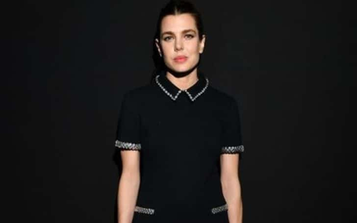 Charlotte Casiraghi princess,age, height, body