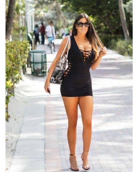 Claudia Romani age