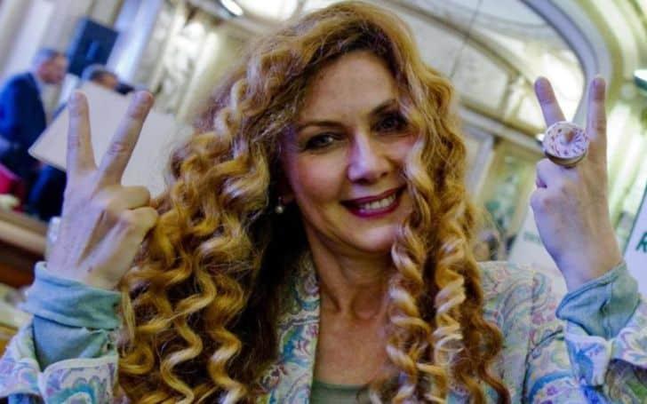 Eleonora Brigliadori age, height, body, career