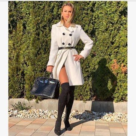 Eva Henger net worth
