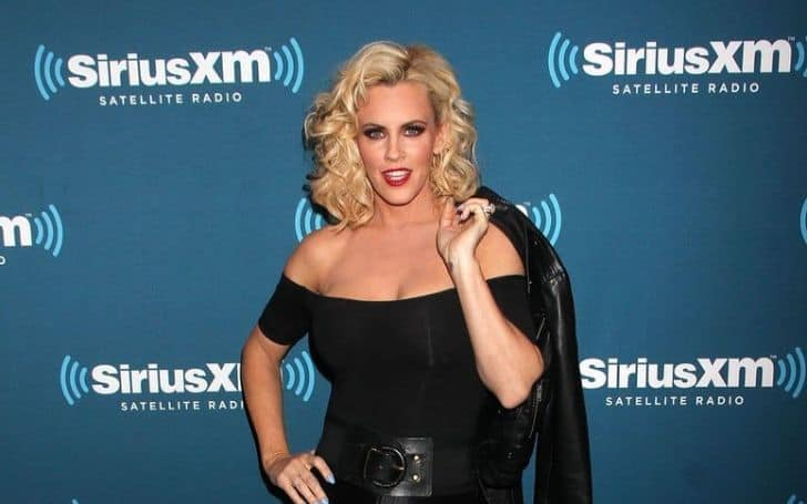 Jenny McCarthy age, height, career
