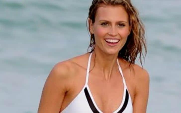 Kathy Leutner age, height, body