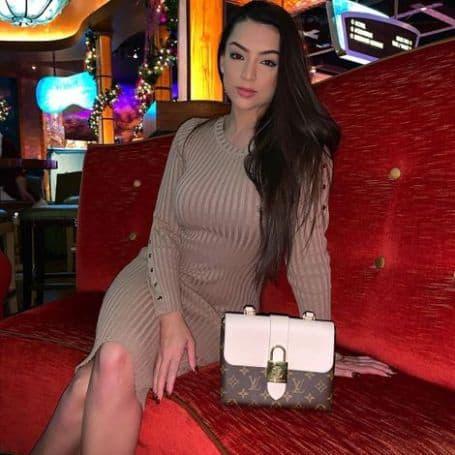 Kelsi Shay height