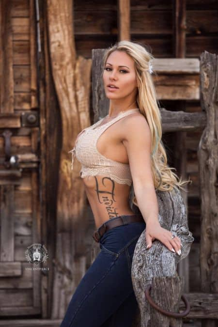 Kindly Myers height