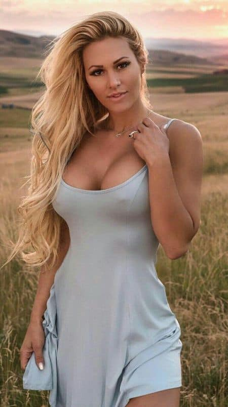 Kindly Myers net worth