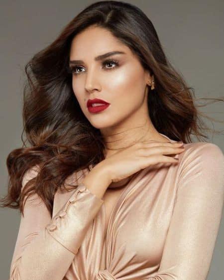 Laura Gonzalez age