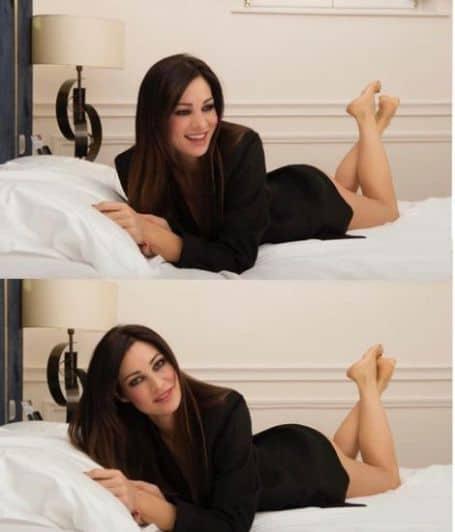 Manuela Arcuri net worth