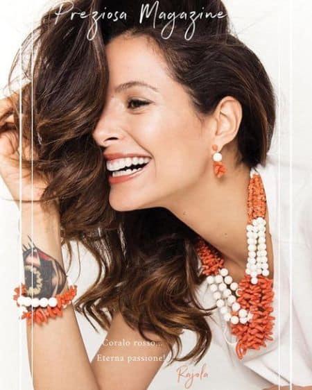 Mariana Rodriguez net worth