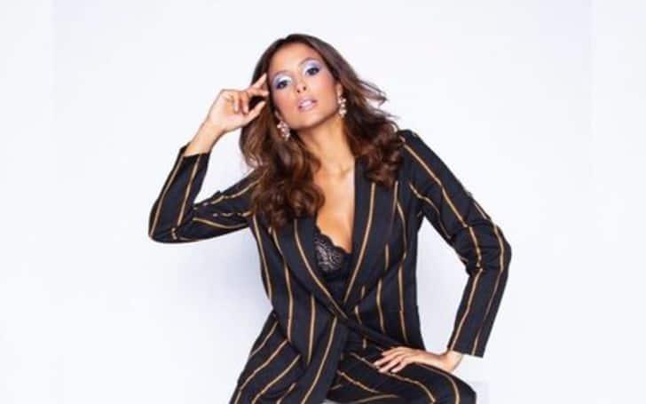 Mariana Rodriguez age, height, career