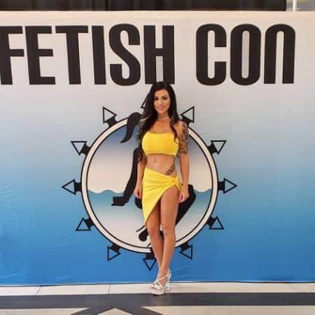 Melissa Lynn age