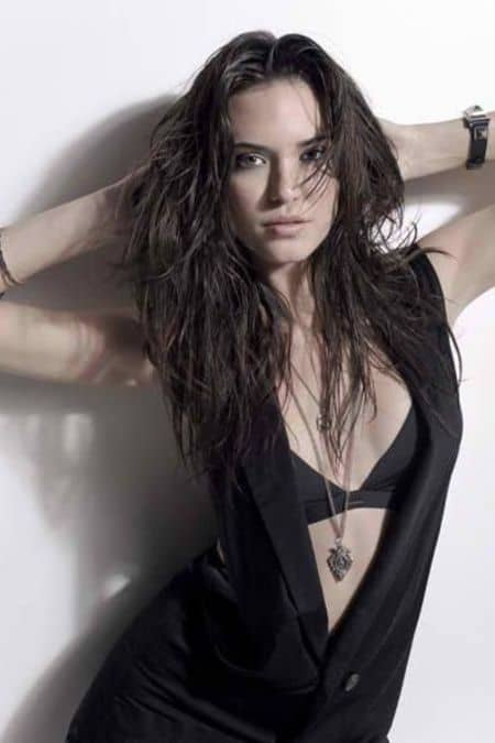 Odette Annable age