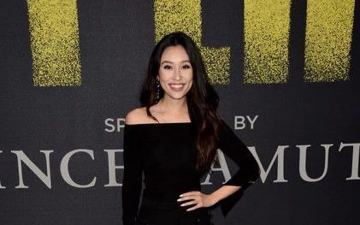 Olivia Sui age, height, career