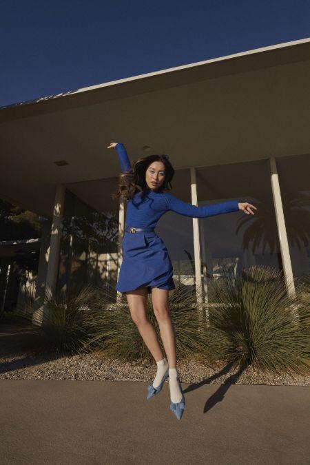 Olivia Sui height