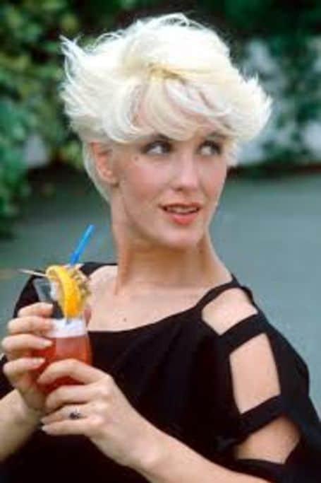 Paula Yates age