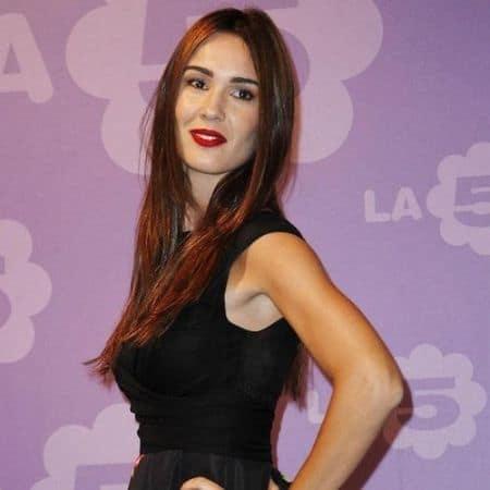 Silvia Toffanin age