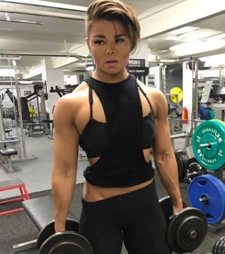Sophie Arvebrink age