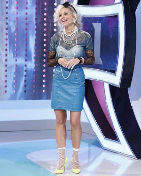 Tiffany Coyne height