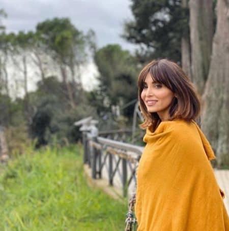 Alessandra Pierelli age