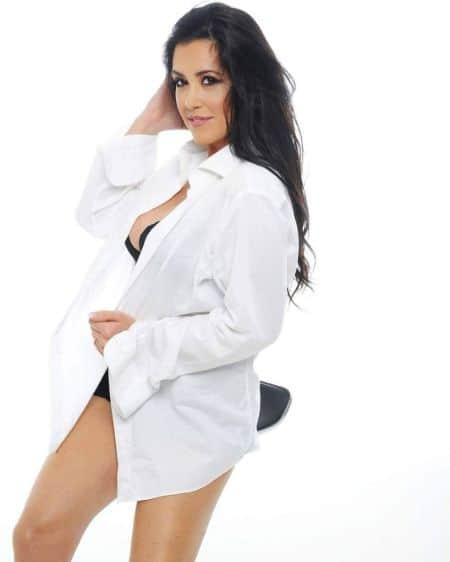 Claudia Ruggeri career