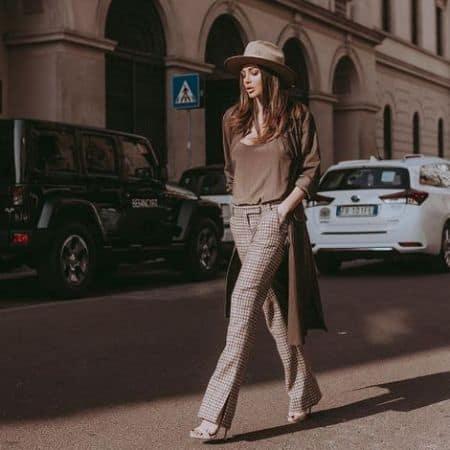 Cristina Buccino height