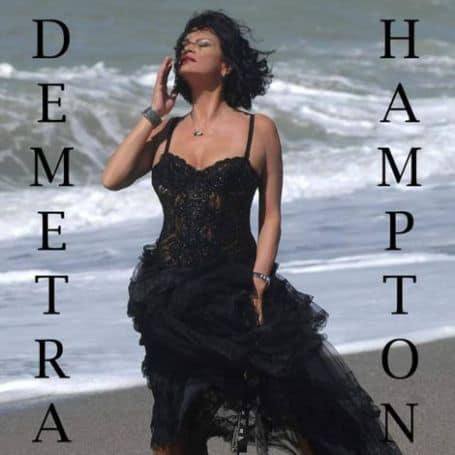 Demetra Hampton height