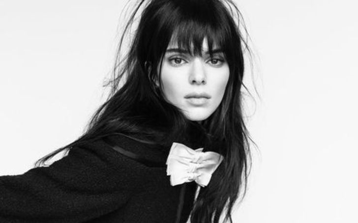 Kendall Jenner age, height, body, career