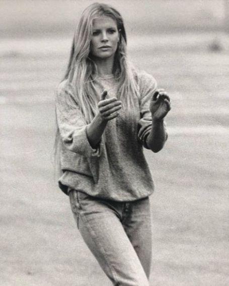 Kim Basinger age