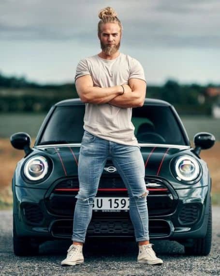 Lasse Matberg net worth